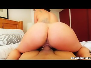 BangPOV - Peta Jensen - Perfect view POV