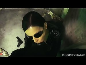 Movieporn.com - Matrixxx (The Matrix)