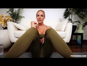 PervMom - Sophia West (Nudes from Stepmom)