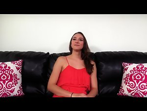 BackroomCastingCouch - Andi (23 Years Old Casting, June 22 2020)