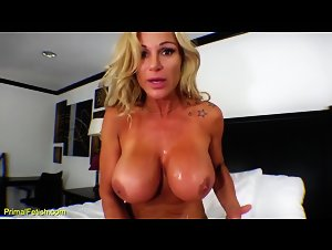 PrimalFetish - Clips4Sale - Tyler Faith (Obsessed with Step-Mom's Tits)