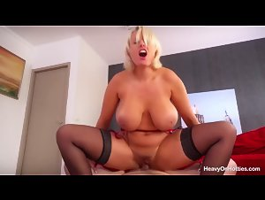 HeavyOnHotties - Angel Wicky (Another Anal Round)