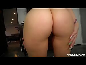 SisLovesMe - Neveah Snow (Lotto)