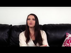 BackroomCastingCouch - Angel (24 Years Old, 5 October 2020)