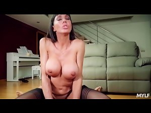 StayHomeMILF - Sofia Star (Home With Mom)