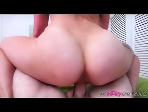 MyPervyFamily - Taylor Pierce (Lets Watch Together)