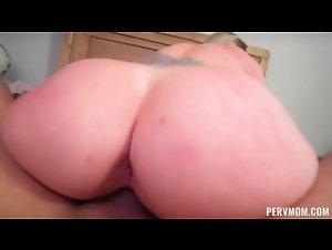 PervMOM - Kayla Paige (A Little Something for Stepmom)