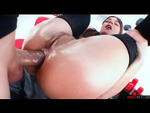 AnalOnly - April Olsen (Buttfucking Fun With April)